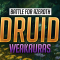 Druid WeakAuras for World of Warcraft: Battle for Azeroth