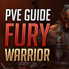 Fury Warrior PVE Guide for BFA Patch 8.1.5 – Best Talents, Stats, Azerite Traits, Rotation, Macros
