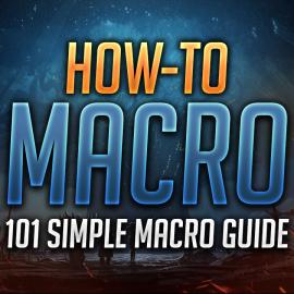 Guide on How to Create Macro