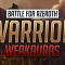 Warrior WeakAuras for World of Warcraft: Battle for Azeroth