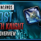 Frost Death Knight Quick Overview for World of Warcraft: Shadowlands