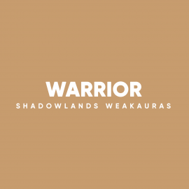 Warrior WeakAuras for World of Warcraft: Shadowlands